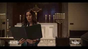 Hulu TV Spot, 'Love, Victor' Song by Wingtip - Thumbnail 8