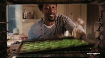 ZipRecruiter TV Spot, 'Job Search: Baking' - Thumbnail 3