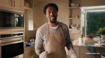 ZipRecruiter TV Spot, 'Job Search: Baking' - Thumbnail 4
