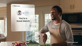 ZipRecruiter TV Spot, 'Job Search: Baking' - Thumbnail 5