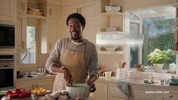 ZipRecruiter TV Spot, 'Job Search: Baking' - Thumbnail 6