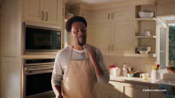 ZipRecruiter TV Spot, 'Job Search: Baking' - Thumbnail 8