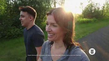 WW TV Spot, 'Goodbye Hello: Sarah: Three Months Free'
