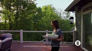 WW TV Spot, 'Goodbye Hello: Sarah: Three Months Free' - Thumbnail 4