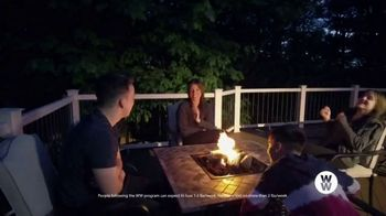 WW TV Spot, 'Goodbye Hello: Sarah: Three Months Free' - Thumbnail 6