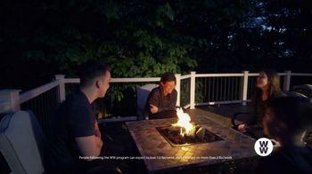 WW TV Spot, 'Goodbye Hello: Sarah: Three Months Free' - Thumbnail 7