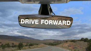 Travel Nevada TV Spot, 'Pony Express'