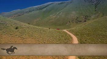 Travel Nevada TV Spot, 'Pony Express' - Thumbnail 2