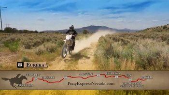 Travel Nevada TV Spot, 'Pony Express' - Thumbnail 7