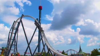 Six Flags Great America TV Spot, 'Wake Up to Awesome: Tickets as Low as: $29.99' - Thumbnail 7