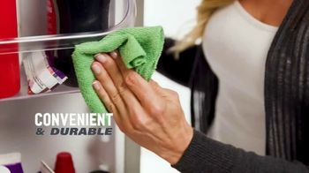 ReCircles TV Spot, 'Reusable, Sustainable, Multi-Use Towels: Buy One Get One 50% Off''