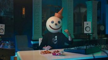 Jack in the Box Roost Fries TV Spot, 'Studio Hit: $3.50' - Thumbnail 5