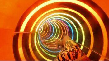 Six Flags Hurricane Harbor TV Spot, 'Arlington: Banzai Pipeline'