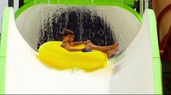 Six Flags Hurricane Harbor Arlington TV Spot, 'The Thrill is Calling: Banzai Pipeline' - Thumbnail 1