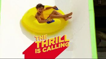 Six Flags Hurricane Harbor Arlington TV Spot, 'The Thrill is Calling: Banzai Pipeline' - Thumbnail 2