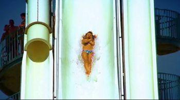 Six Flags Hurricane Harbor Arlington TV Spot, 'The Thrill is Calling: Banzai Pipeline' - Thumbnail 3