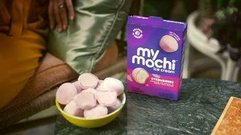 My/Mochi Ice Cream TV Spot, 'Self Care' - Thumbnail 1