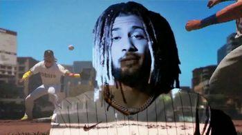 MLB: The Show 21 TV Spot, 'Xbox Game Pass: No Apologies' Feat. Fernando Tatis