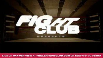 Triller Fight Club TV Spot, 'Bringing Boxing Back: Lopez v. Kambosos Jr.' Featuring Snoop Dogg - Thumbnail 3