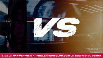 Triller Fight Club TV Spot, 'Bringing Boxing Back: Lopez v. Kambosos Jr.' Featuring Snoop Dogg - Thumbnail 4