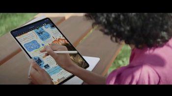 Apple iPad TV Spot, 'Your Next Computer is Not a Computer' - Thumbnail 9