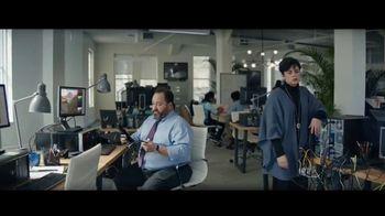Apple iPad TV Spot, 'Your Next Computer is Not a Computer' - Thumbnail 4