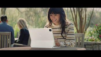 Apple iPad TV Spot, 'Your Next Computer is Not a Computer' - Thumbnail 7