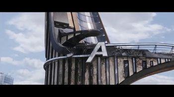 2022 Hyundai Tucson TV Spot, 'Question Everything: Loki' Featuring Tom Hiddleston [T1] - Thumbnail 1