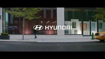 2022 Hyundai Tucson TV Spot, 'Question Everything: Loki' Featuring Tom Hiddleston [T1] - Thumbnail 10