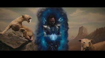 2022 Hyundai Tucson TV Spot, 'Question Everything: Loki' Featuring Tom Hiddleston [T1] - Thumbnail 5