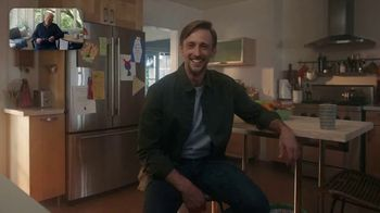 Portal from Facebook TV Spot, 'Share Something Real on Portal: Coming Out'
