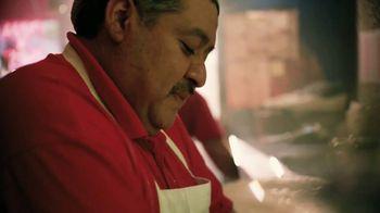 Grubhub TV Spot, 'We Serve Restaurants: Pizzarias'
