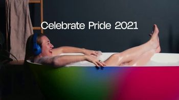 Mental Health Is Health TV Spot, 'Pride 2021' Song by Madonna - 369 commercial airings