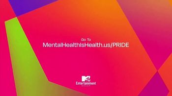 Mental Health Is Health TV Spot, 'Pride 2021' Song by Madonna - Thumbnail 6