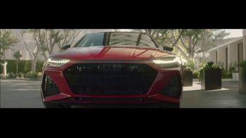 Audi TV Spot, 'Joyride' [T2] - Thumbnail 2