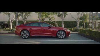 Audi TV Spot, 'Joyride' [T2] - Thumbnail 7