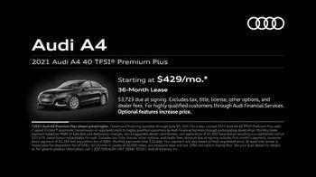 Audi TV Spot, 'Joyride' [T2] - Thumbnail 9