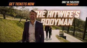 The Hitman's Wife's Bodyguard - Alternate Trailer 26