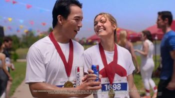 Michelob ULTRA Team ULTRA Summer Sweepstakes TV Spot, 'ULTRA Comeback: Get Back to It' - Thumbnail 4