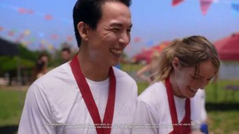 Michelob ULTRA Team ULTRA Summer Sweepstakes TV Spot, 'ULTRA Comeback: Get Back to It' - Thumbnail 5