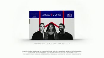 Michelob ULTRA Team ULTRA Summer Sweepstakes TV Spot, 'ULTRA Comeback: Get Back to It' - Thumbnail 6