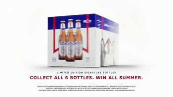 Michelob ULTRA Team ULTRA Summer Sweepstakes TV Spot, 'ULTRA Comeback: Get Back to It' - Thumbnail 7