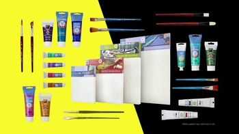 Michaels Lowest Prices of the Season Sale TV Spot, 'Frames, Home Decor and Craft Supplies' - Thumbnail 4