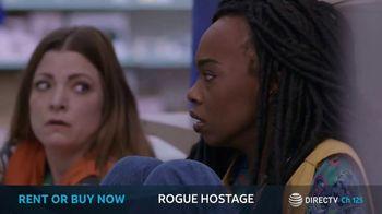 DIRECTV Cinema TV Spot, 'Rogue Hostage'