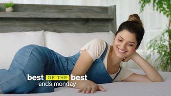 Ashley HomeStore Best of the Best Mattress Sale TV Spot, 'Tempur-Pedic and Beautyrest: Financing' - Thumbnail 3