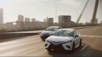 Toyota TV Spot, 'Words of Encouragement' Song by Sia [T2] - Thumbnail 4