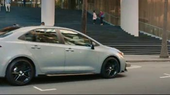 Toyota TV Spot, 'Words of Encouragement' Song by Sia [T2] - Thumbnail 5