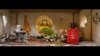 DoorDash TV Spot, 'PetSmart: 20% Off' Song by Barry Louis Polisar - Thumbnail 5