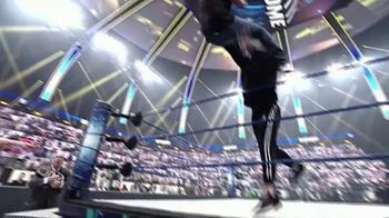 Peacock TV TV Spot, 'WWE: 2021 Hell in a Cell' Song by Ozzy Osbourne - Thumbnail 6