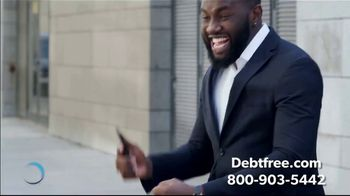 Consolidated Credit Counseling Services TV Spot, 'Kevin's Debt Relief' - Thumbnail 1